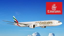 Studentenkorting emirates