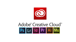 Korting op software programma's van Adobe Creative Cloud