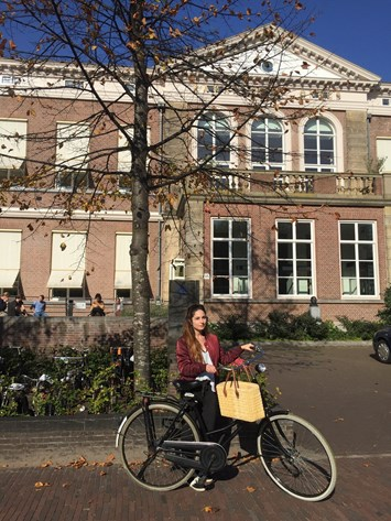 Winnares The Global Study Awards voor de Universiteit Leiden