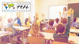 Student discount TEFL course