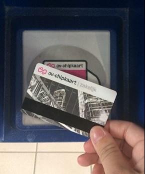 ov kaart contact FAQ ISIC/Over chipkaart   International Student Identity Card