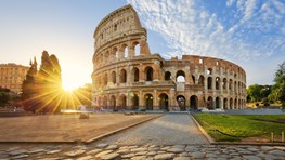 20% off a segway tour in Rome!