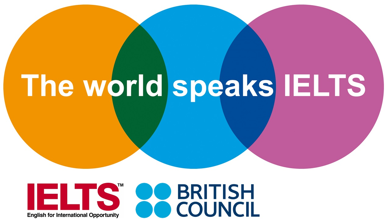 IELTS mock exam - International Student Identity Card