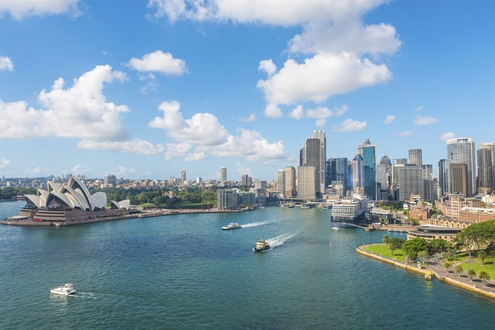 top 10 studentensteden Sydney
