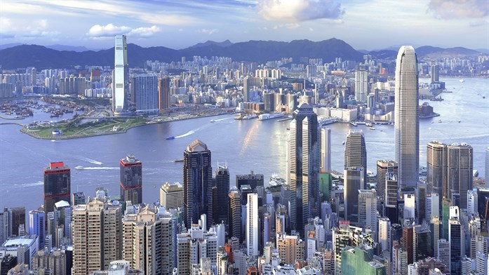 Top 10 studentensteden Hong Kong