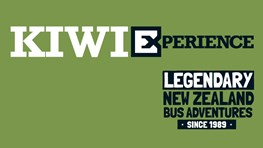 Special ISIC offer on KIWI Experience